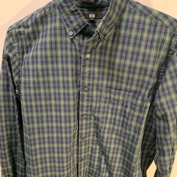 Uniqlo Other - Slim Fit Shirt